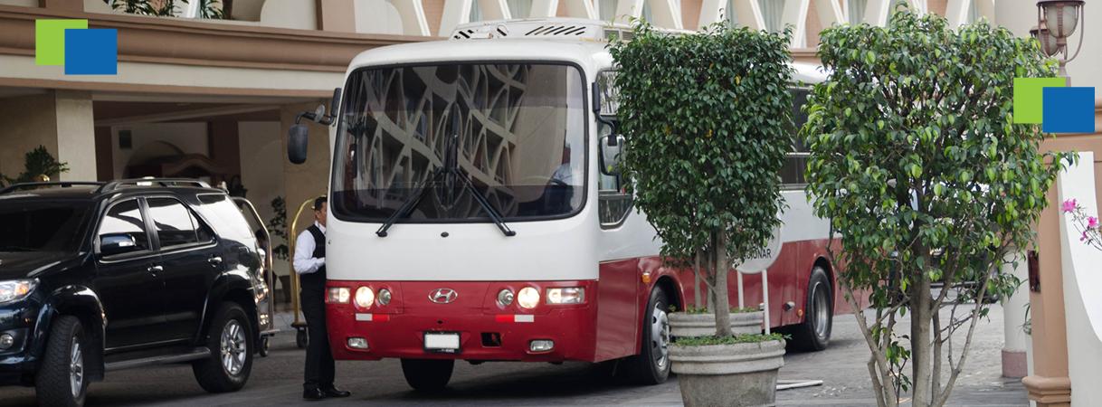 Servicio de Buses para Turismo