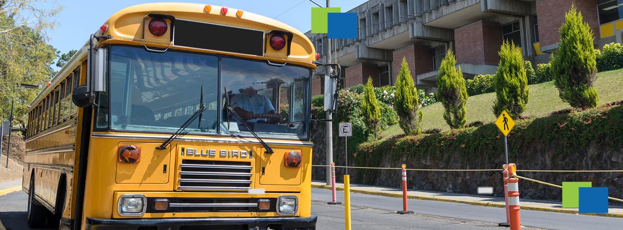 Servicio de Bus para Universidades
