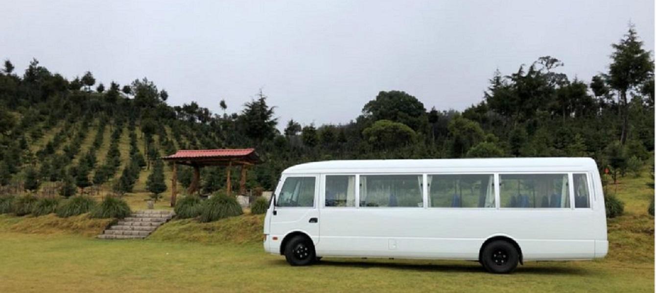 Servicio de Bus para Ejecutivos